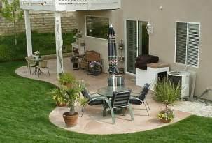 Backyard patio ideas on a budget home design ideas