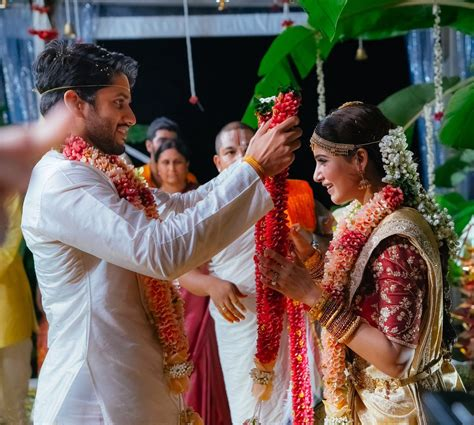 heroine samantha husband photos samantha and naga chaitanya marriage photos