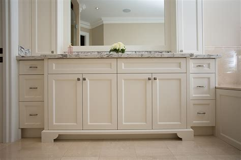 Handmade Bathroom Cabinets - washroom vanities neokitchen