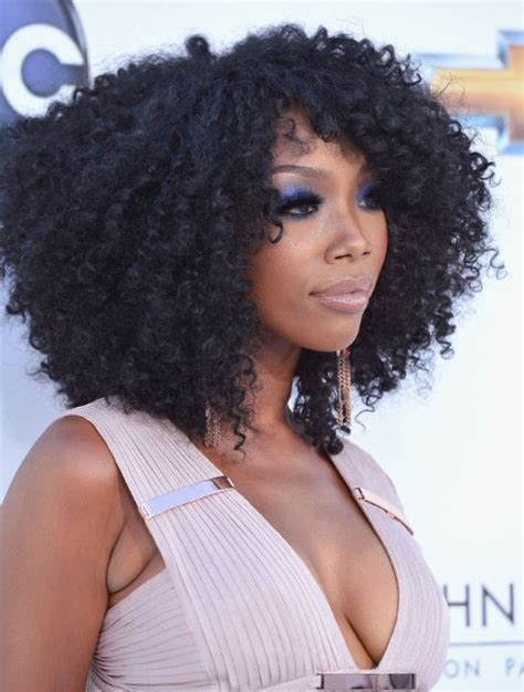 brandy norwood i love the hair beautiful faces brandy hairstyles gorgeous hairstyles brandy norwood