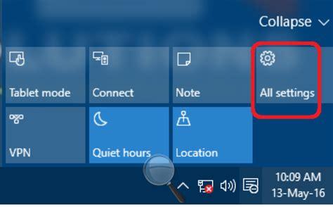 windows 10 voice recognition tutorial start speech recognition in windows 10
