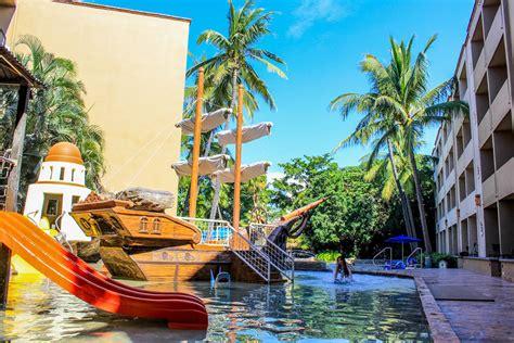 barco pirata mazatlan albercas hotel playa mazatlan