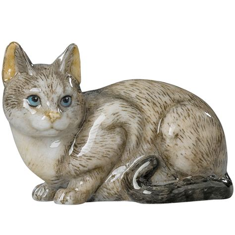 Cat Figurine captivating cat figurines your 1st one is free
