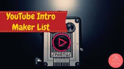 best intro maker top intro maker platforms for creating stunning