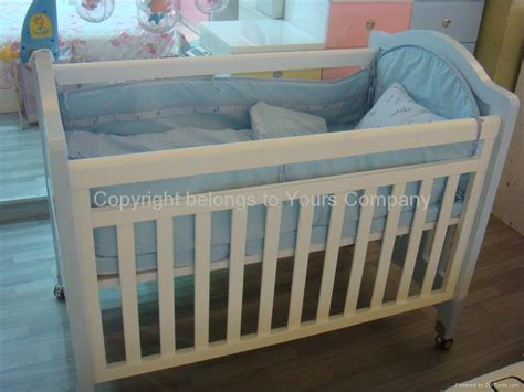 Baby Bed B01 Tommy Niki China Manufacturer Products Baby Crib Manufacturers