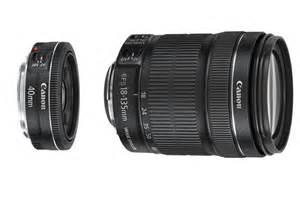 Lensa Canon 18 135mm Stm dua lensa baru canon dengan teknologi stm like this