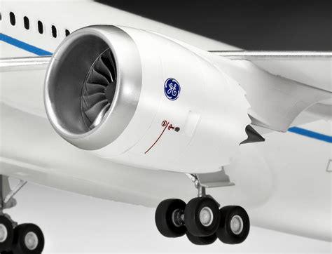 commercial plastic model airplanes revell shop boeing 787 8 dreamliner revell shop