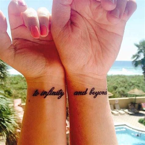 cute couple tattoo quotes 80 inspiring couple tattoo ideas to express your lovely in