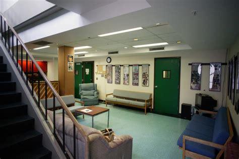 green room productions theatre facilities