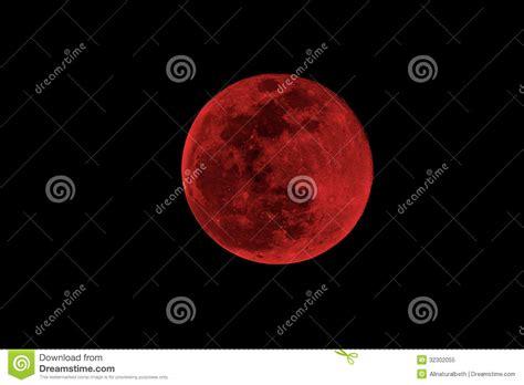 blood moon royalty free stock photo image 32302055