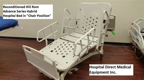 hill rom hospital beds reconditioned hill rom bed hospital beds