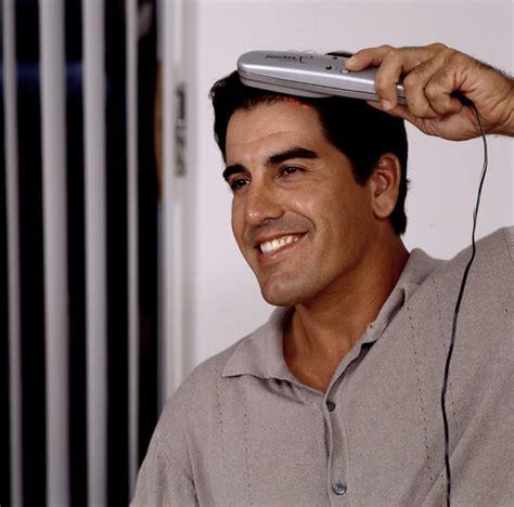 The Hair Styler Shark Tank by Regrow Hair Shark Tank Shark Tank Regrow Hair Pitch