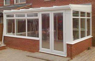 lean  conservatories guide including designs prices