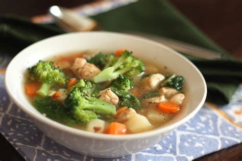 vegetable soup with potatoes recipe halliescloset style meets hippie