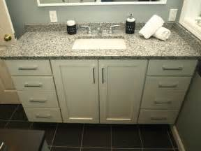 semi custom bathroom cabinets bath vanities bathroom