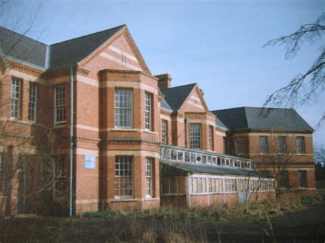 barnsley hall hospital wikipedia