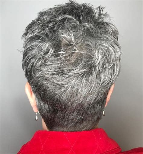 hairstyles for thin hair over 80 90 classy and simple short hairstyles for women over 50