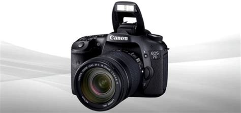 Flash Kamera Canon 700d how to use the flash functions on the canon eos 7d