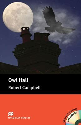 macmillan readers pre intermediate owl 0230422837 macmillan readers owl hall pack