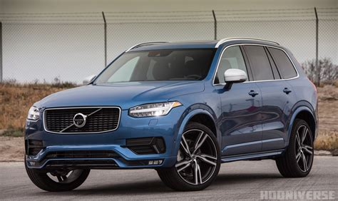 volvo xc90 2016 volvo xc90 t6 a better range rover by way of sweden