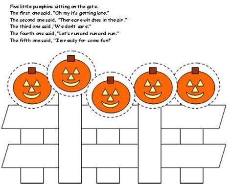coloring pages 5 little pumpkins five little pumpkins a singable picture book sing books