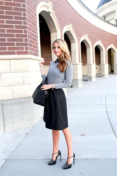 stylish but edgy 29 stylish and edgy work outfits interview attire