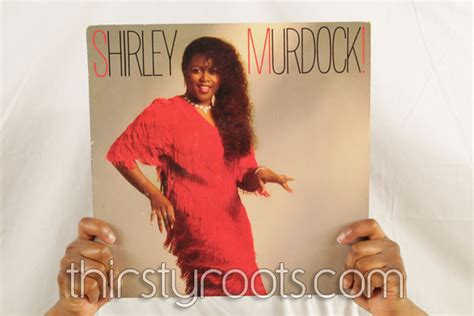 as we lay shirley murdock album cover