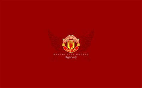 Custom Manchester United Logo manchester united logo in high quality hd desktop