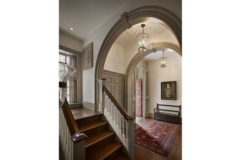 federal townhouse marguerite rodgers interior design