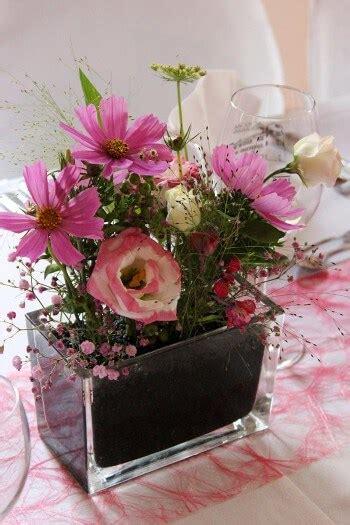 Blumen Tischdeko by Blumen Tischdeko Bildergalerie Hochzeitsportal24