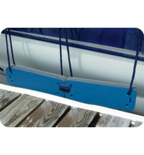 cleaning boat bumpers modular flat boat fender