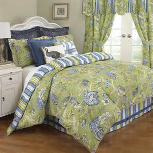 Green Bedding And Curtains Green Bedding Green Comforters Comforter Sets Bedding Sets Bed In A Bag