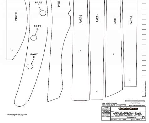 free adirondack chair plans templates adirondack chairs beautiful free adirondack chair template