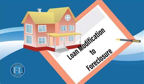 Mba Loan Insead by Loan Modification As An Alternative To Foreclosure Fl