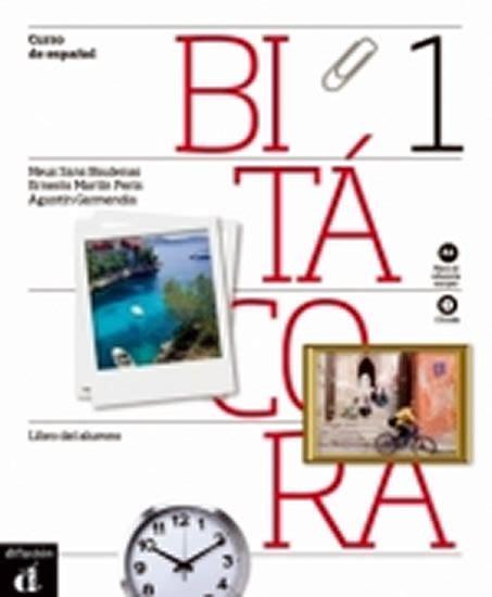 bitacora libro del alumno kniha bitacora a1 libro del alumno cd bux cz