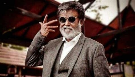 actor rajinikanth party name rajnikanth to announce the first letter of his new party s