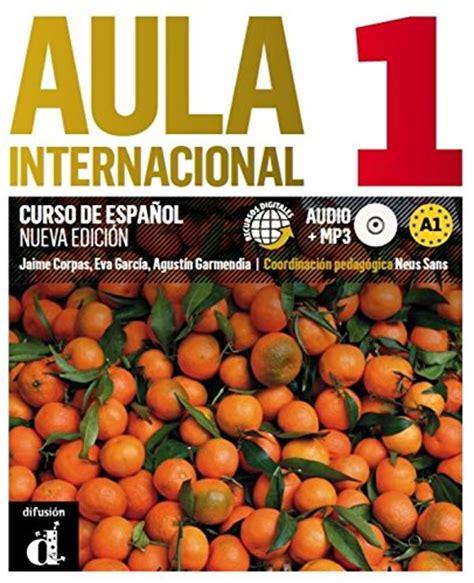 aula internacional 4 libro aula internacional 2 libro del alumno pdf descargar cavemetr