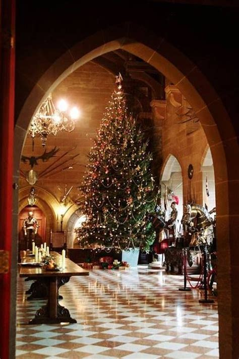 christmas at warwick castle christmas pinterest