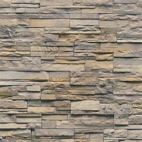 Interior Veneer Home Depot by Veneerstone Imperial Stack Vorago Flats 10 Sq Ft