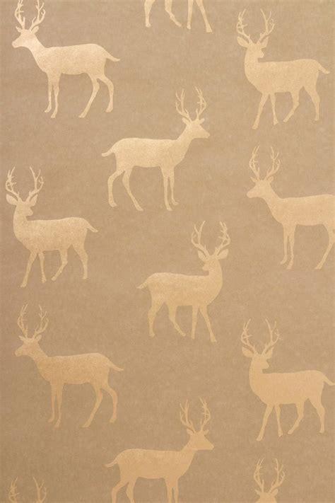 Deer Pattern Iphone Wallpaper | deer pattern prints patterns pinterest