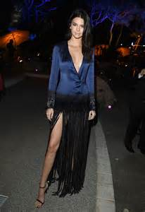 Vanity Fair Oscar Kendall Jenner Kendall Jenner Vanity Fair And Chopard After