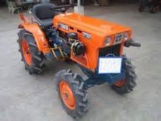 Kubota Service Manual Kubota Tractor B6200 B7200 Hst