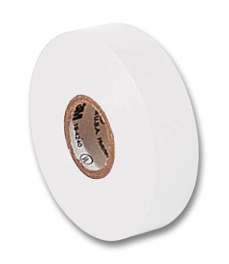 3m Vinyl Electrical 35 Isolasi White 35 white 3 4 x 66 3m vinyl electrical