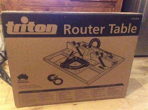 the 25 best triton router table ideas on