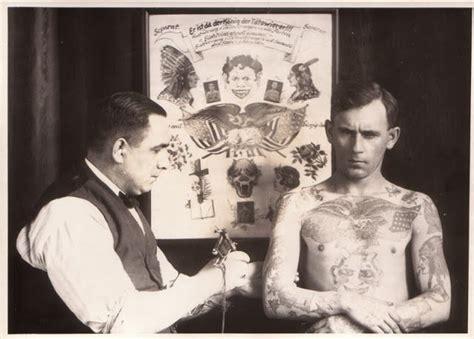christian tattoo history christian warlich tattoo various tattoo history pinterest