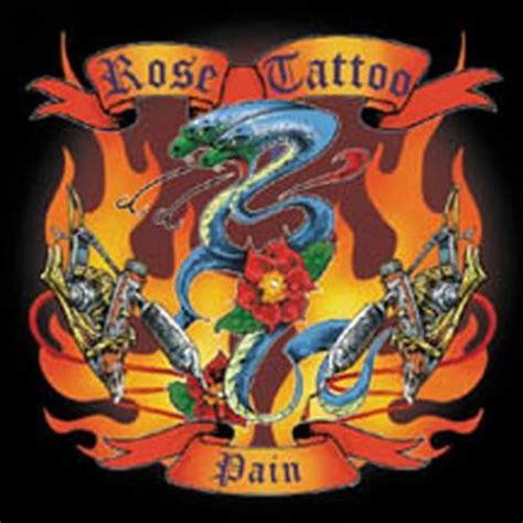 pain rose tattoo songs reviews credits allmusic
