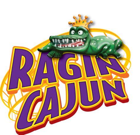 Ragin Cajun ragin cajun coming soon to six flags america coaster nation