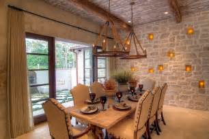 Tuscan Dining Room Tuscan Dining Room Design