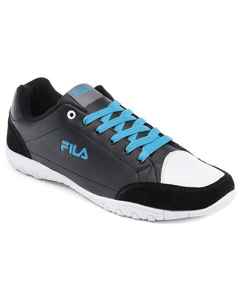 Fila Skate Shoes fila skate gray black casual shoes price in india buy