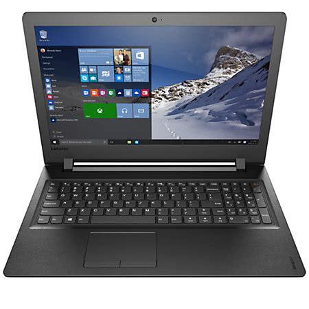 Laptop Lenovo Amd A8 7410 lenovo ideapad 110 touch laptop 15 6 touch screen amd a8 7410 8gb memory 1tb drive windows